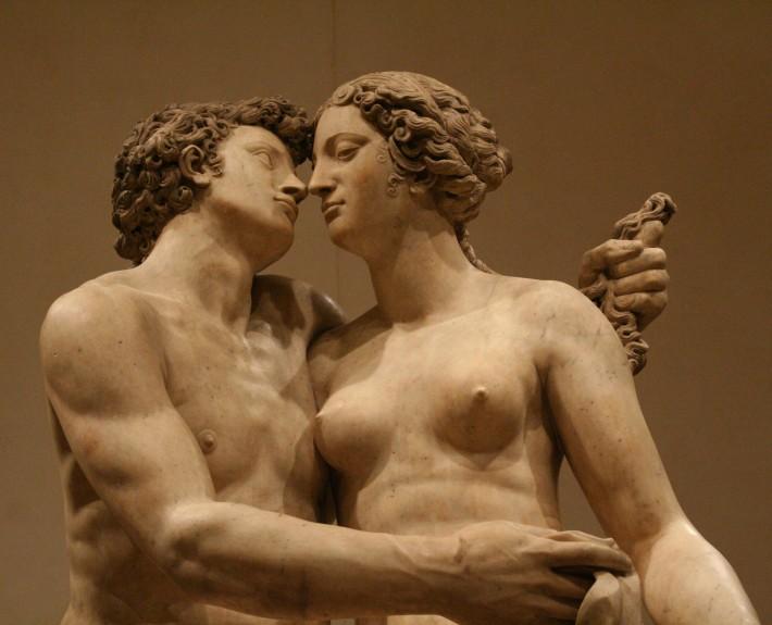 שימור תשוקה בזוגיות