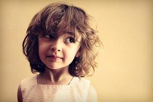 תלישת שערות בקרב ילדים